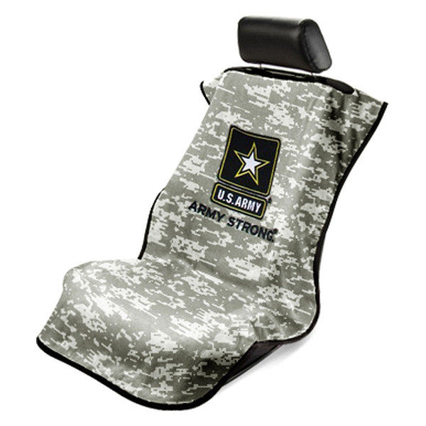 US Army Jeep seat towel