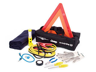 Mopar Roadside Safety Kit (Universal)