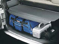 2003-2007 Jeep Liberty Cargo Cover by Mopar - Jeep World