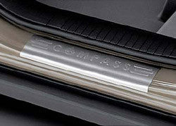 Mopar Door Sill Guards ('07-'16 Compass)