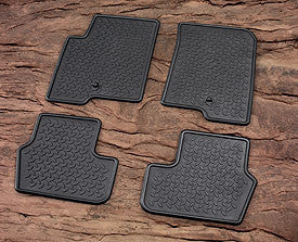 Beautiful Mopar Slush Mats (u002707 U002716 Compass MK49, Patriot ...