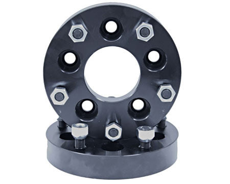 Jeep wheel spacer