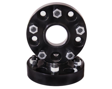 Rugged Ridge Wheel Spacer Kit