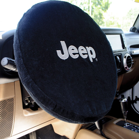 Jeep Steering Wheel Cover (Universal)