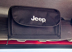 Jeep Sunglass Holder - Jeep World