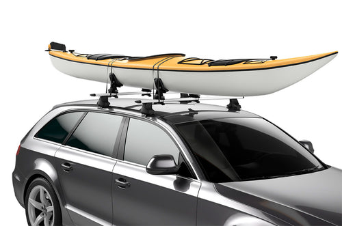 DockGrip Kayak & SUP Rack by Thule (Universal)
