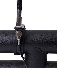 Rugged Ridge CB Antenna Mounting Bracket ('72-'18 Wrangler CJ, YJ, TJ, JK)
