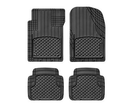WeatherTech Trim-to-Fit  Mats ('94-'16 Grand Cherokee ZJ, WJ, WK, WK2)
