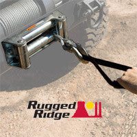 Rugged Ridge Winch Cable Handle