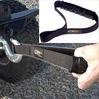 EK Grab-A-Winch Strap with Handle ('93-'18 Wrangler YJ, TJ, JK)