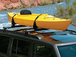 Jeep Commander Water Sports Carriers