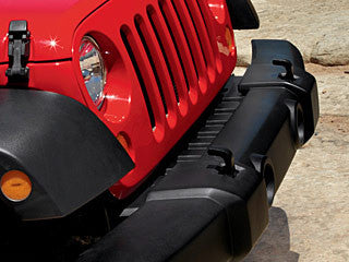 jeep wrangler tow hooks rear mopar 82210254 jeep world. Black Bedroom Furniture Sets. Home Design Ideas