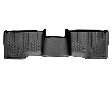WeatherTech Digital Fit All Weather Mat, Rear ('02-'10 Grand Cherokee)