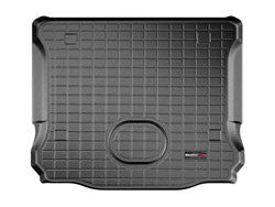 WeatherTech Jeep Wrangler Rubber Cargo Area Mat ('05-'06 Wrangler TJ Unlimited)