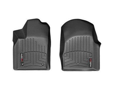 WeatherTech Digital Fit All Weather Mats, Front Kit, ('11-'12 Grand Cherokee)