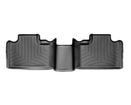 WeatherTech Digital Fit All Weather Mat, Rear, ('11-'16 Grand Cherokee)