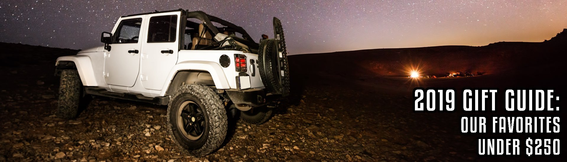 3144a0abf80 Jeep Accessories, Parts And Merchandise | Jeep World