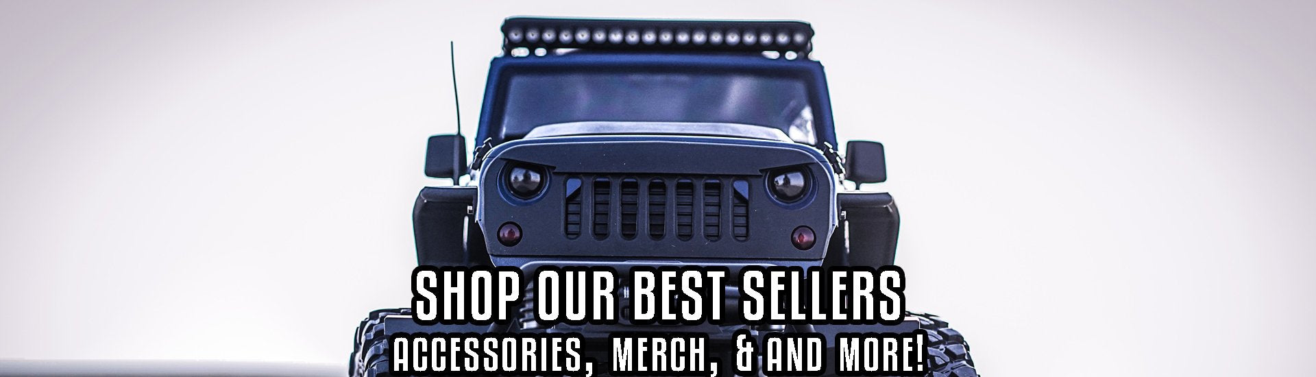 Shop Our Best Sellers!
