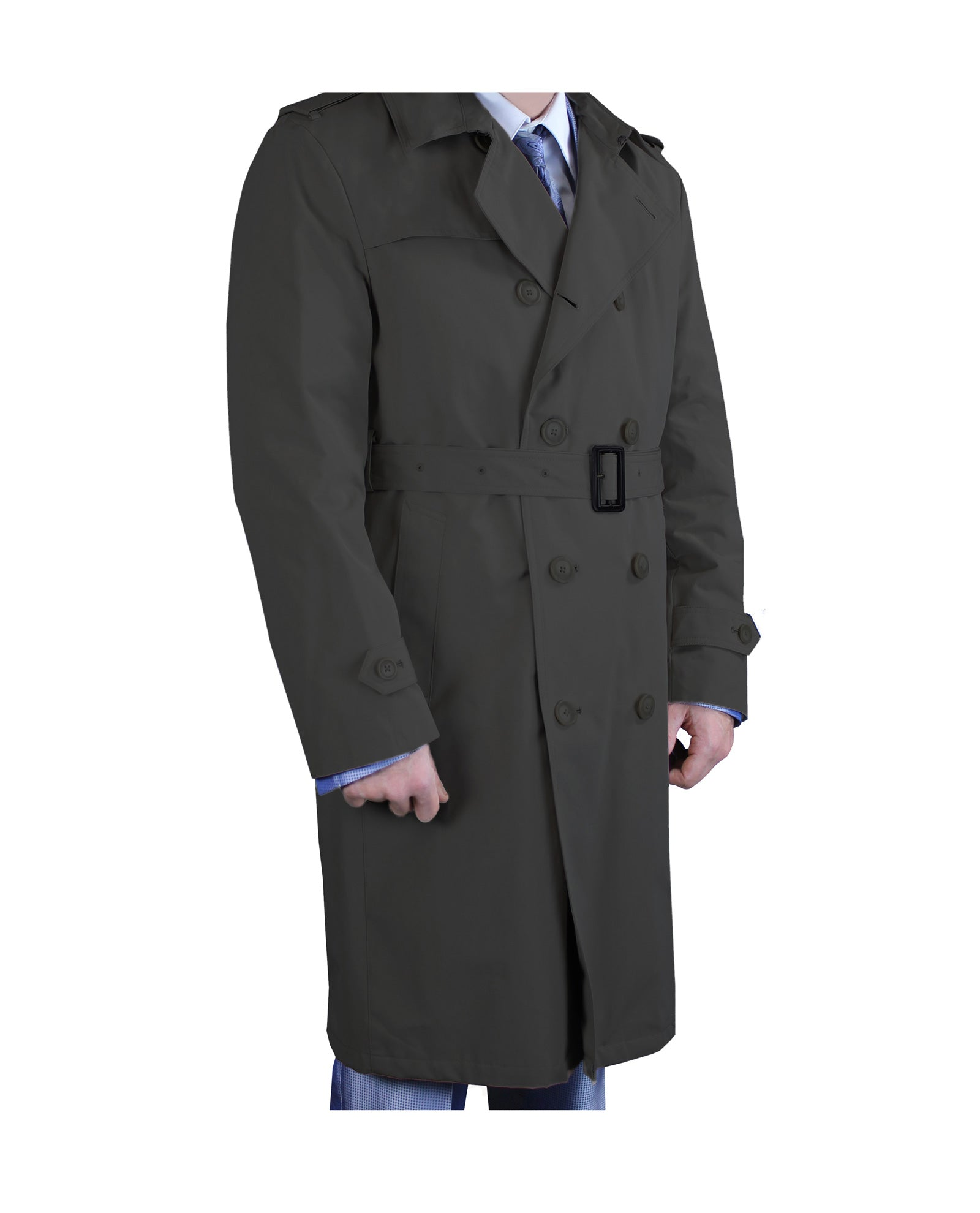 4184 Raine Coat With Zip Out Liner