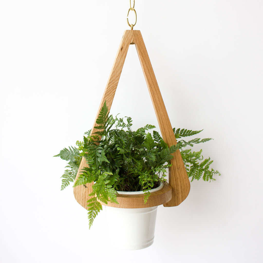 Drop Hanging Planter - Object Modern