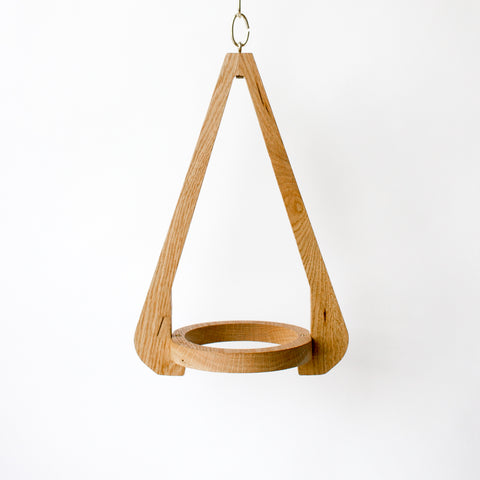 Drop Hanging Planter