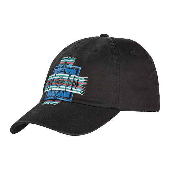 Surf Chief Joseph Ball Cap <br> Black