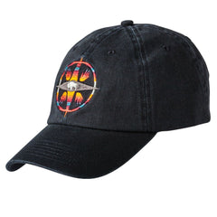 Big Medicine Cap  Black