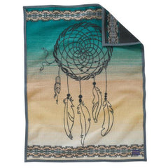Dream Catcher Kids Blanket
