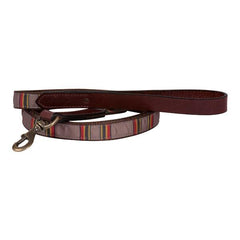 Yakima Camp Explorer Leash  Mineral Umber