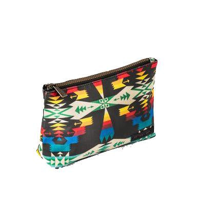 Tucson Canopy Canvas Zip Pouch