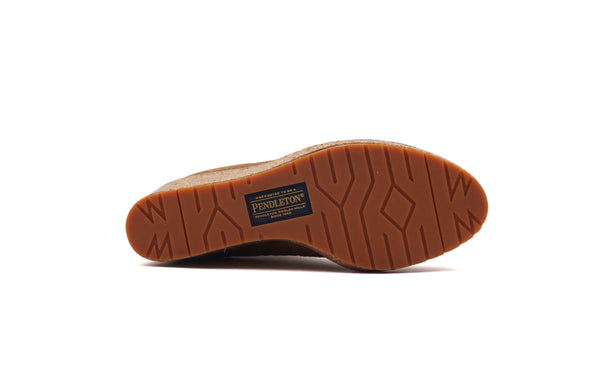 Women's Arago Wedge <br> Toasted Coconut