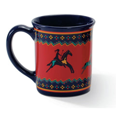 Celebrate the Horse Coffee Mug