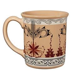 Center of Creation Coffee Mug