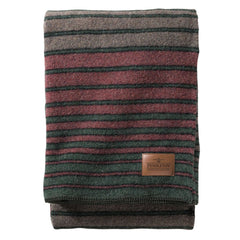 Yakima Camp Blanket  Hemrich Stripe