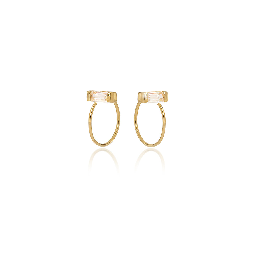 BARCELONA, Pedrera Earrings