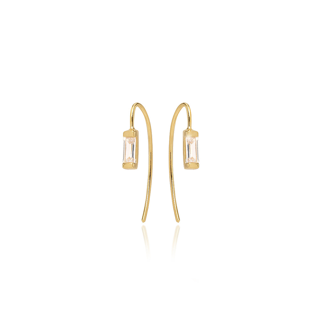 BARCELONA, Vicens Pin Earrings