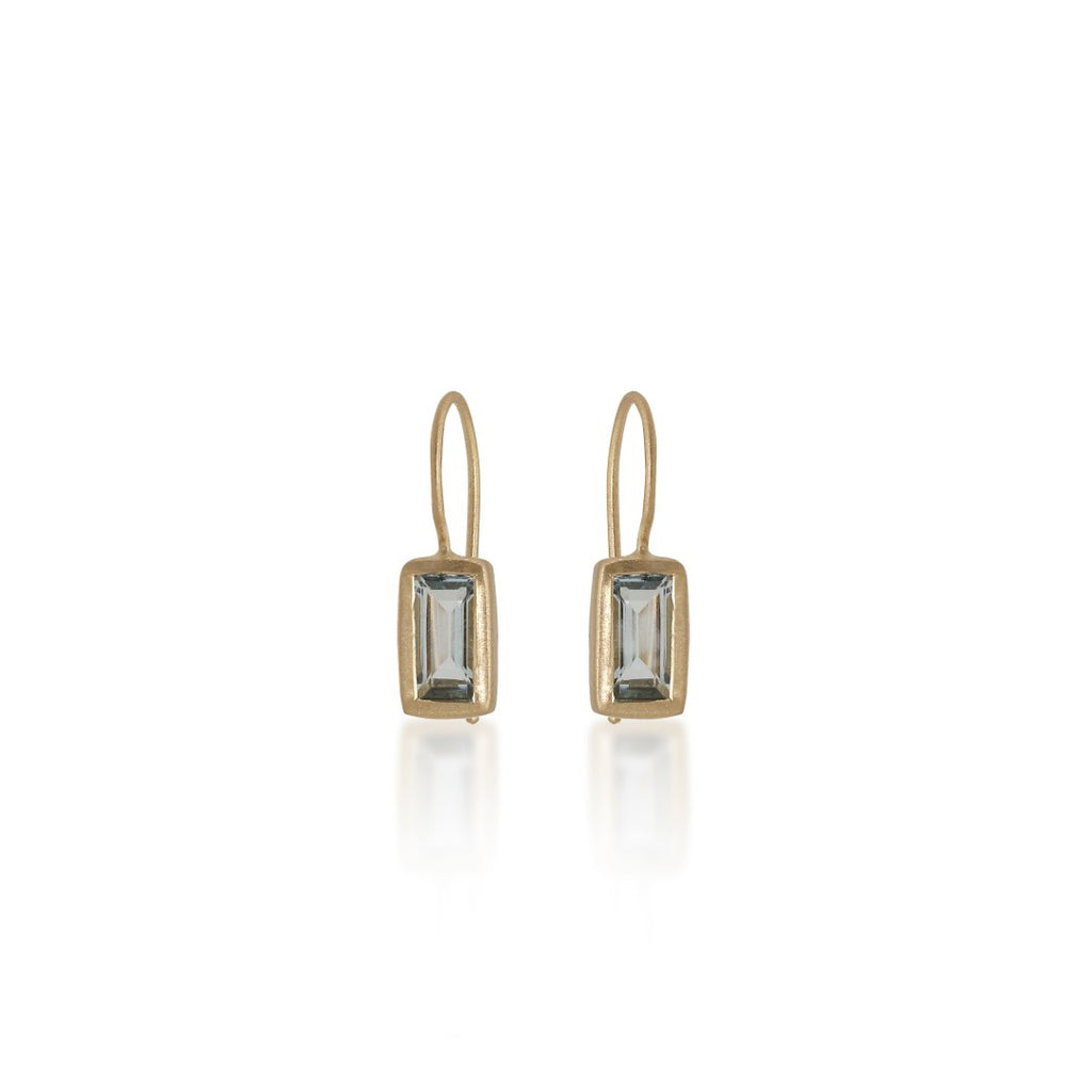 COLORADO, Huerfano Earrings