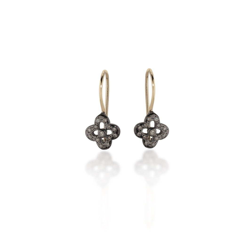 CLOVER CPH, Luck Earrings
