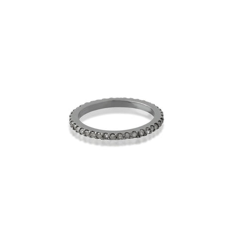 MODERN VINTAGE, 1-Line Ultra Light Ring
