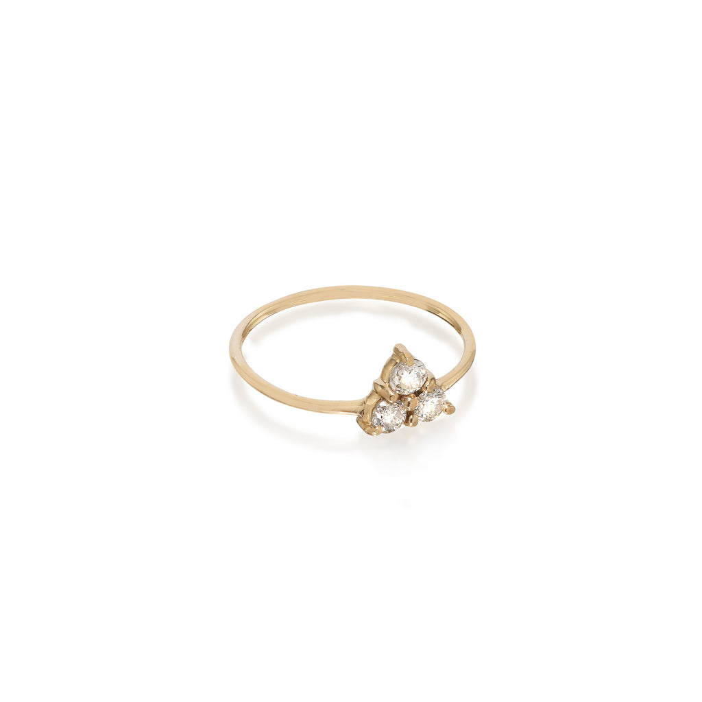 OLYMPIA, Hermes Ring