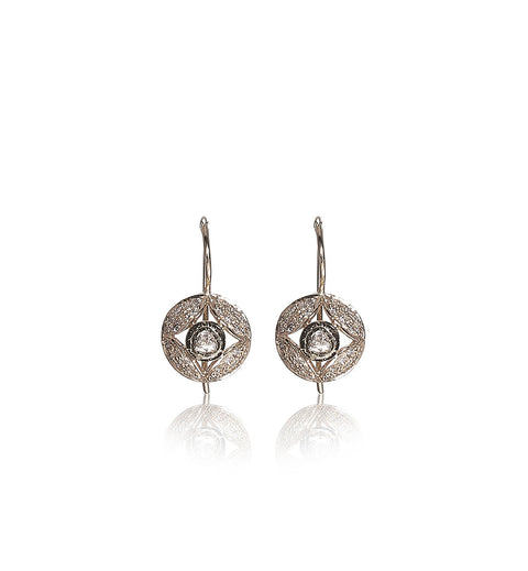 CLOVER CPH, Miracle Earrings