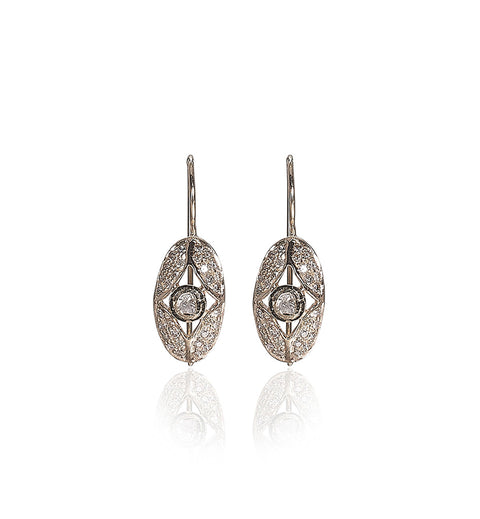CLOVER CPH, Miraculous Earrings