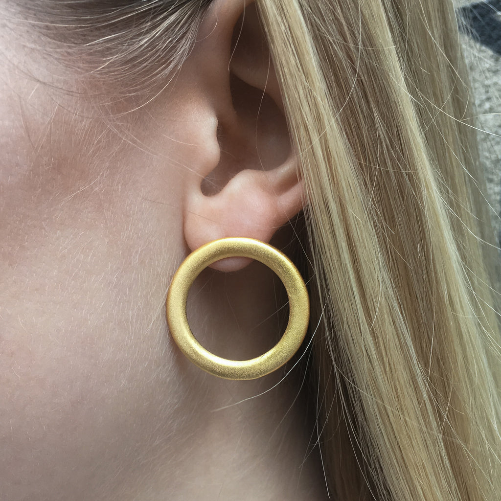 THEM HOOPS, On-The-Side Hoops