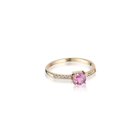 ALIGNED, Equivalent Ring, Pink