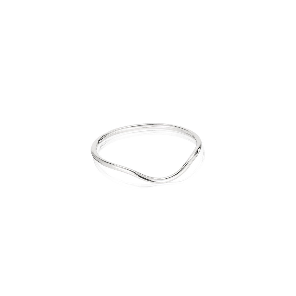 MARIN, Wave ring, White/high