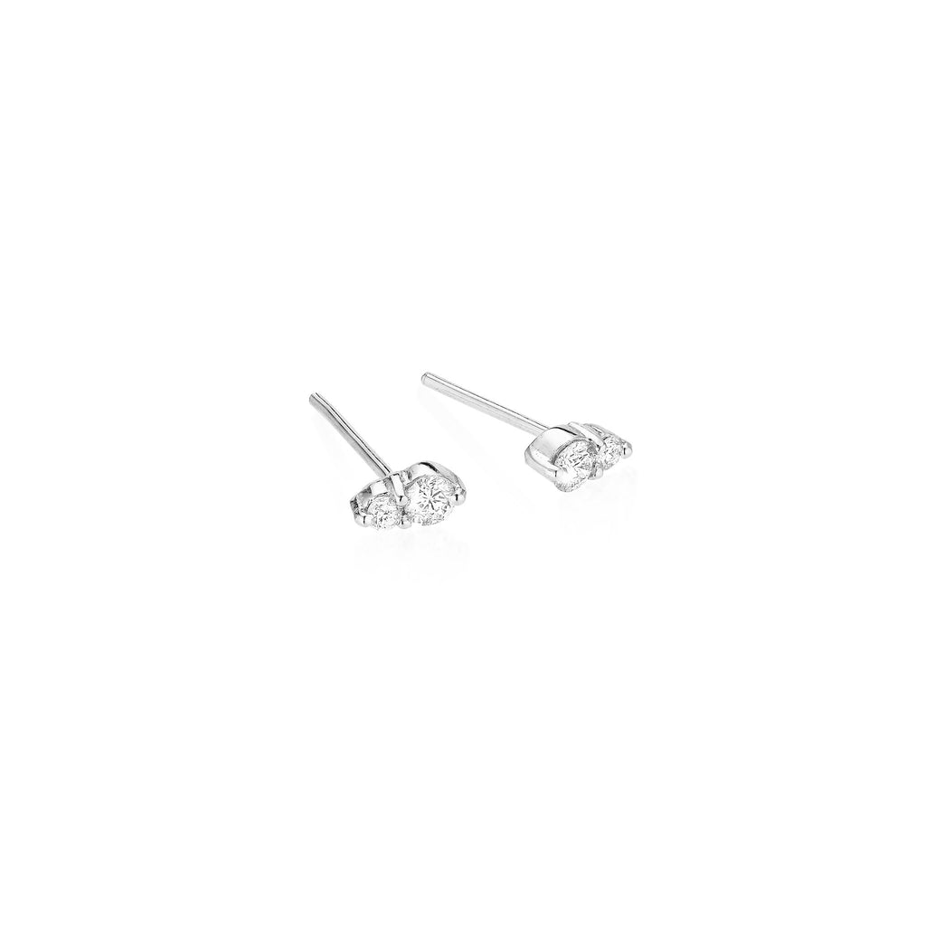OLYMPIA, Ares Double Stud, White