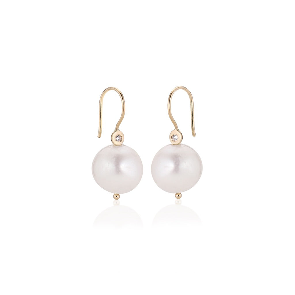 RIO, Enchanted Pearl Earring