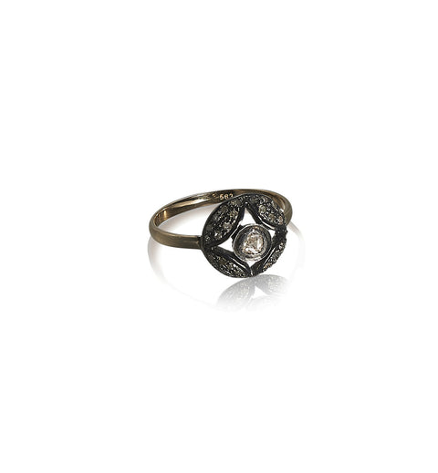 CLOVER CPH, Miracle Ring