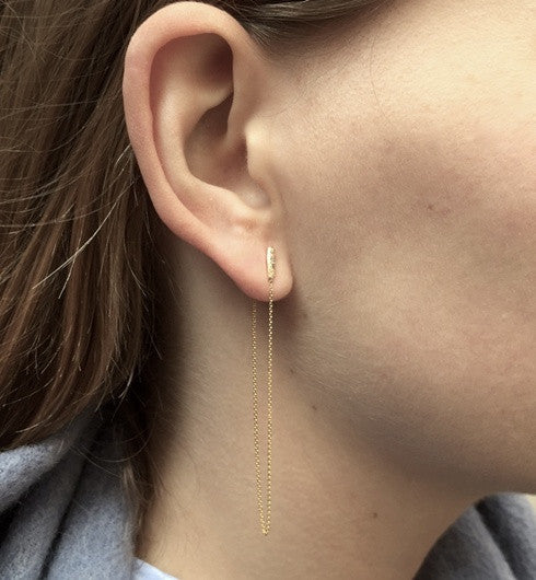 BERLIN, Loop Earring