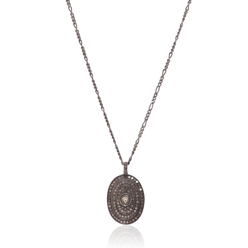 MODERN VINTAGE, Victorian Luxury Necklace